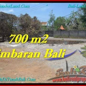 Exotic LAND SALE IN Jimbaran Ungasan TJJI101